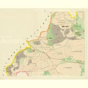 Krasilau (Krasilow) - c3512-1-001 - Kaiserpflichtexemplar der Landkarten des stabilen Katasters