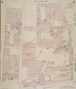 Insurance Plan of Campbeltown: sheet 6