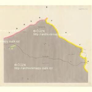 Leopoldhammer - c3862-1-002 - Kaiserpflichtexemplar der Landkarten des stabilen Katasters
