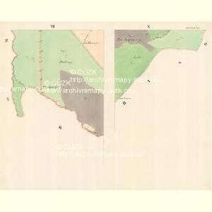 Suchalosa - m2947-1-006 - Kaiserpflichtexemplar der Landkarten des stabilen Katasters
