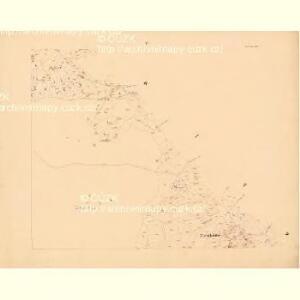 Bessenitz - c0135-1-005 - Kaiserpflichtexemplar der Landkarten des stabilen Katasters