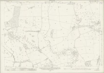 Essex (New Series 1913-) n XXIII.14 (includes: Farnham; Manuden; Stanstead Mountfitchet) - 25 Inch Map