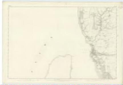 Ayrshire, Sheet III - OS 6 Inch map