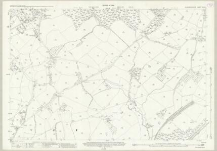 Gloucestershire XLVII.3 (includes: Lydney) - 25 Inch Map
