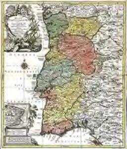Regna Portugalliæ et Algarbiæ