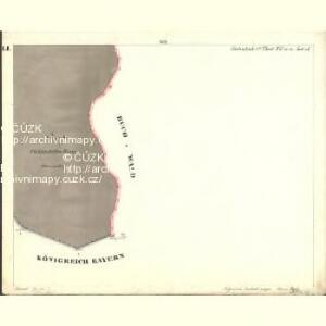 Stubenbach I. Theil - c6088-1-046 - Kaiserpflichtexemplar der Landkarten des stabilen Katasters