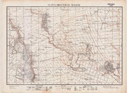 Lambert-Cholesky sheet 3539 (Crângeni)