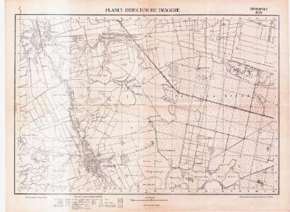 Lambert-Cholesky sheet 2579 (Craidarolț)