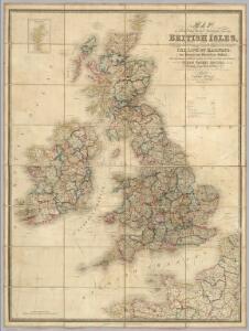 Geology Of The British Isles.