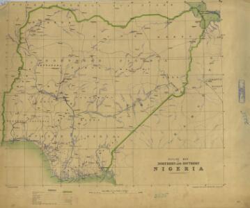 Nigeria (1907)