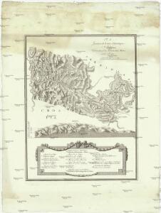Jonction de la mer Adriatique á la Culpa