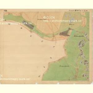 Grafendorf - m0872-1-013 - Kaiserpflichtexemplar der Landkarten des stabilen Katasters