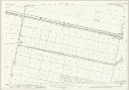 Lincolnshire XXXIII.4 (includes: Misson; Wroot) - 25 Inch Map
