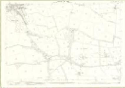 Ayrshire, Sheet  045.14 - 25 Inch Map