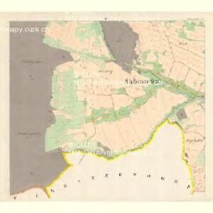 Stubenseifen - m2916-1-004 - Kaiserpflichtexemplar der Landkarten des stabilen Katasters