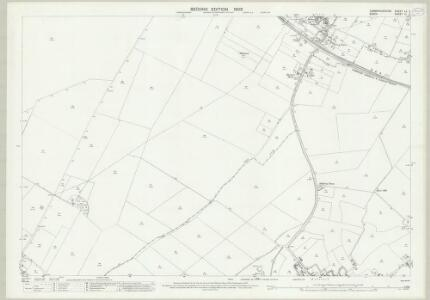 Cambridgeshire LX.2 (includes: Great Chesterford; Hadstock; Linton) - 25 Inch Map