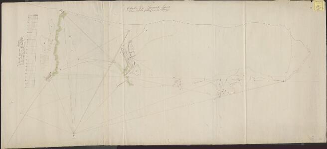 Gibralter & de Spaensche lijnien