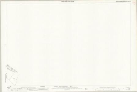 Buckinghamshire XXXIX.4 (includes: Bovingdon; Hemel Hempstead; Northchurch) - 25 Inch Map