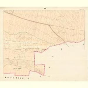 Müglitz (Mohelnice) - m1841-1-007 - Kaiserpflichtexemplar der Landkarten des stabilen Katasters