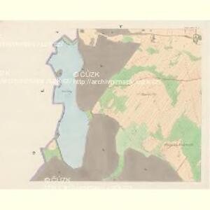 Neusattel - c5305-1-005 - Kaiserpflichtexemplar der Landkarten des stabilen Katasters
