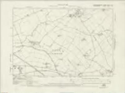 Buckinghamshire XXXIII.SW - OS Six-Inch Map