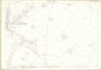 Ayrshire, Sheet  018.05 - 25 Inch Map