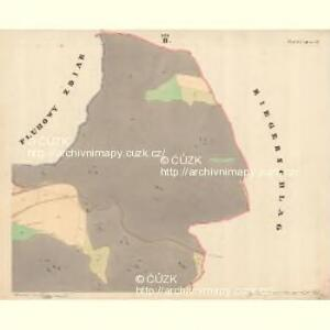 Gr. Rammerschlag - c8459-1-002 - Kaiserpflichtexemplar der Landkarten des stabilen Katasters