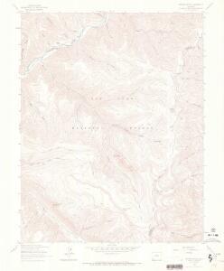 Orphan Butte