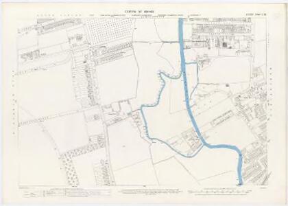 London X.88 - OS London Town Plan