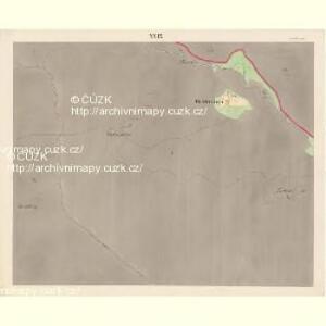 Neuofen - c5201-1-029 - Kaiserpflichtexemplar der Landkarten des stabilen Katasters