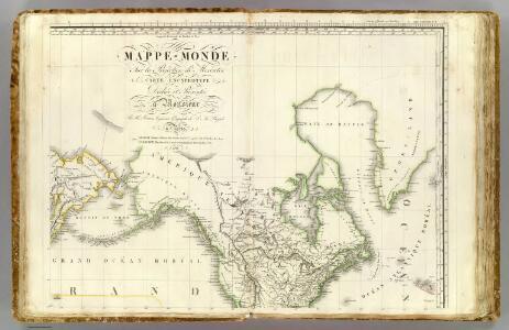 Mappe-monde 2.