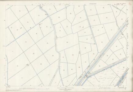 Norfolk LXVIII.15 (includes: Denver; Nordelph; Welney) - 25 Inch Map