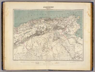 Algerien (Algerie)