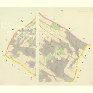 Ober Ebersdorf - c2041-1-004 - Kaiserpflichtexemplar der Landkarten des stabilen Katasters