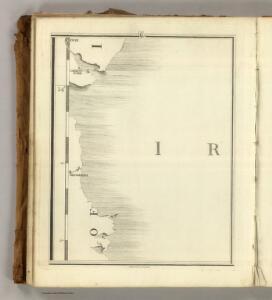 Sheet 46.  (Cary's England, Wales, and Scotland).