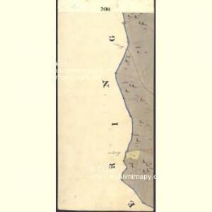 Rosenthal - c6603-1-008 - Kaiserpflichtexemplar der Landkarten des stabilen Katasters