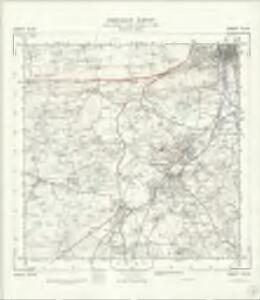 SU94 - OS 1:25,000 Provisional Series Map