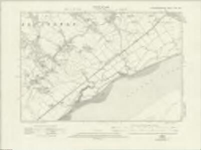 Gloucestershire XLVII.SW - OS Six-Inch Map
