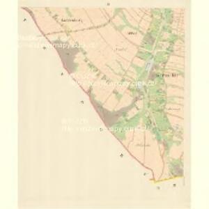 Kermelin - m1363-1-002 - Kaiserpflichtexemplar der Landkarten des stabilen Katasters