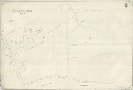 Camperdown, Sheet 9, 1891
