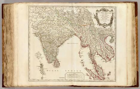 Indes Orientales.