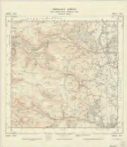 SJ23 - OS 1:25,000 Provisional Series Map
