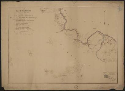Haut-Sénégal (Campagne 1880-1881)
