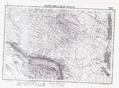 Lambert-Cholesky sheet 2541 (Vrața)