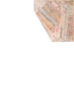 Insurance Plan of London Vol. xi: sheet 409-3
