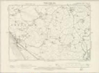 Cumberland LXXVIII.SW - OS Six-Inch Map