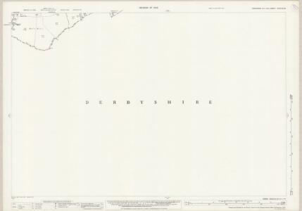 Yorkshire CCXCVIII.12 (includes: Dronfield; Eckington; Sheffield; Unstone) - 25 Inch Map