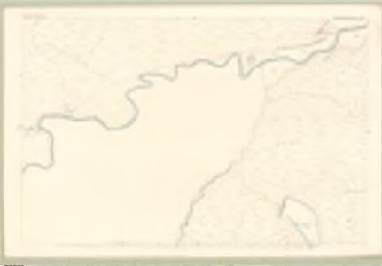 Selkirk, Sheet XXII.5 (Roberton) - OS 25 Inch map