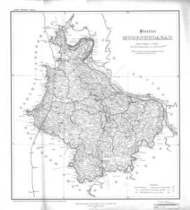 District Moorshedabad