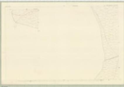 Berwick, Sheet XIX.10 (With inset XIX.14) (Lauder) - OS 25 Inch map
